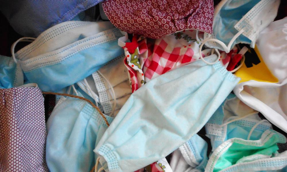 Schwedische Kommune erteilt Maskenverbot in Schulen: Zu große Gefahr der falschen Handhabung