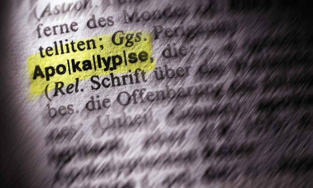 """Erschrecke und herrsche: Wie Panikmache  die Demokratie in eine """"Phobokratie"""" verwandelt"""