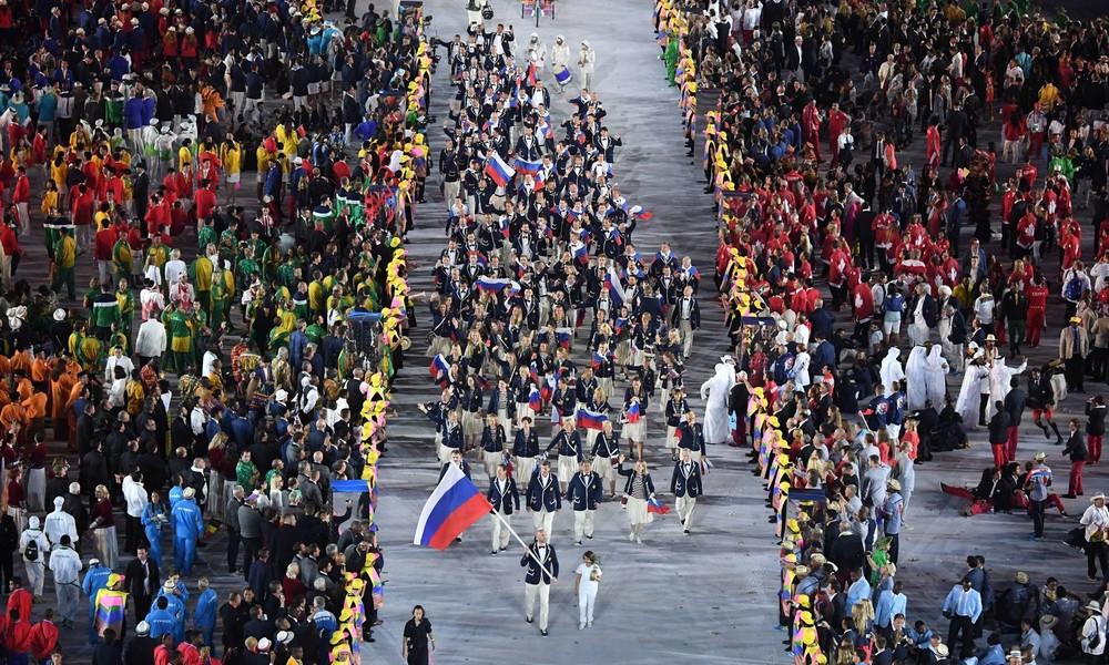 Doping: Russland will Entscheidung des Sportgerichtshofs über Olympia-Sperre nicht anfechten