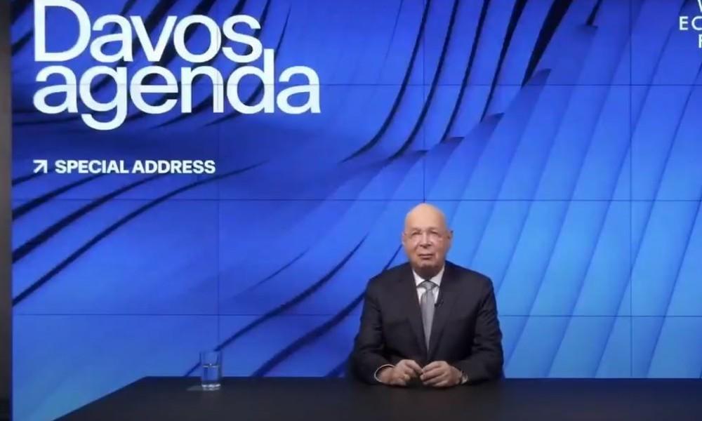 LIVE: Sonderansprache des Präsidenten Chinas Xi Jinping auf dem WEF in Davos