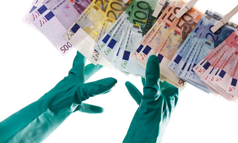 Bundesrechnungshof: Deutschland ist ein Hotspot für Geldwäscher