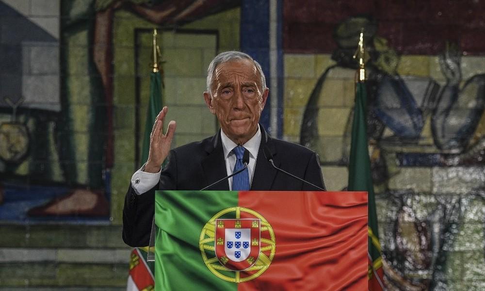 Mit über 60 Prozent: Portugals Präsident Rebelo de Sousa wiedergewählt