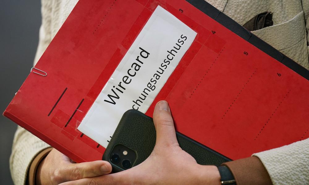 Wirecard-Fall: Jan Marsaleks mutmaßliche Fluchthelfer in Österreich festgenommen