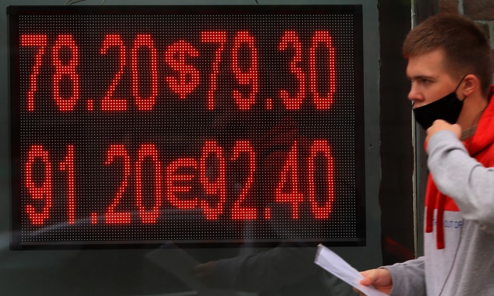 Russland geht gegen organisierte Kapitalflucht vor