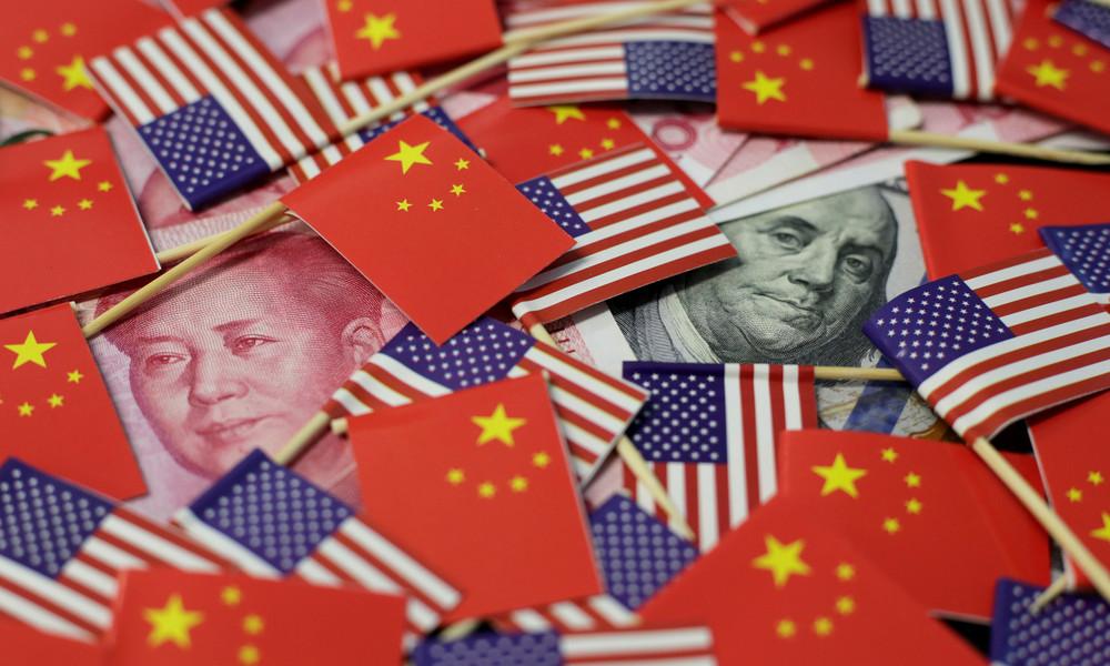 Inmitten der COVID-19-Pandemie: China überholt USA als globales Ziel für ausländische Investitionen