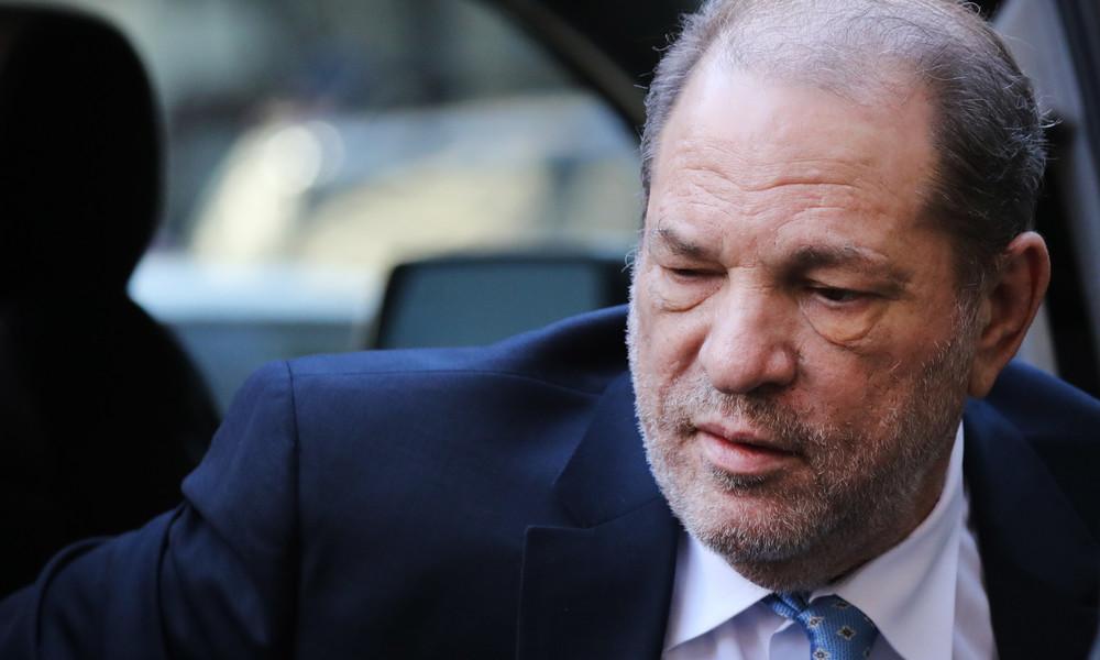 Weinstein Co. soll Opfern von Sexualverbrechen des Filmproduzenten 14 Millionen Euro zahlen