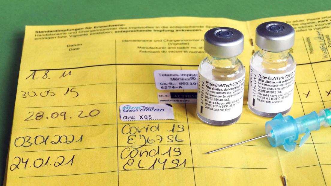 """Fachanwalt Tim Fink: """"Niemand kann den Arbeitnehmer zur Impfung gegen seinen Willen zwingen."""""""
