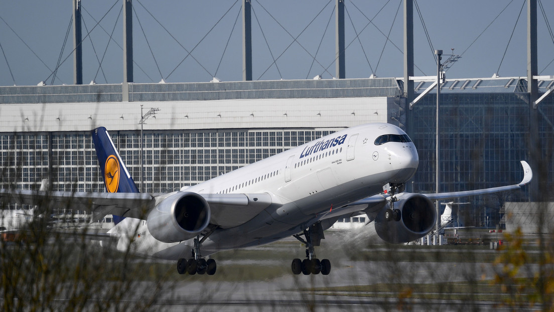 Nach Gespräch mit Merkel: Innenminister Seehofer plant umfassende Einstellung des Flugverkehrs