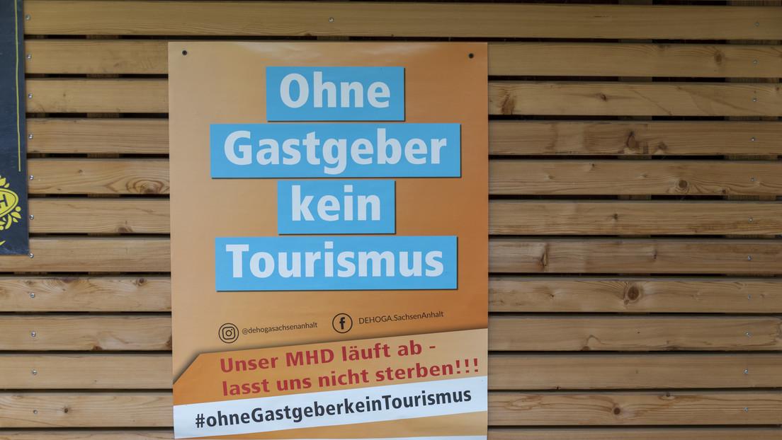 Zwischen Aufsperren und Drohungen: Hoteliers in Österreich wollen ab März wieder öffnen