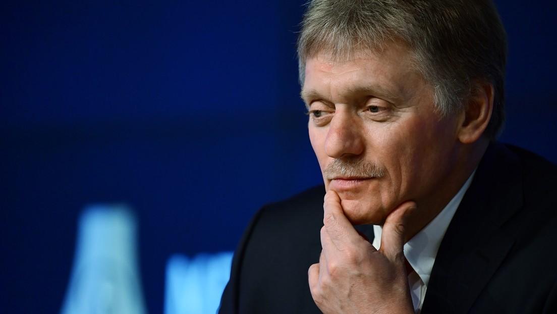 """Kreml: Anwesen am Schwarzen Meer gehört Geschäftsleuten – Namennennung wäre """"inkorrekt"""""""