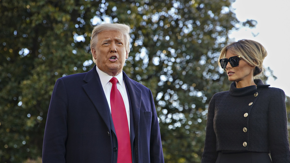 Offene Rechnungen in Milliardenhöhe: Die Schulden des Donald Trump