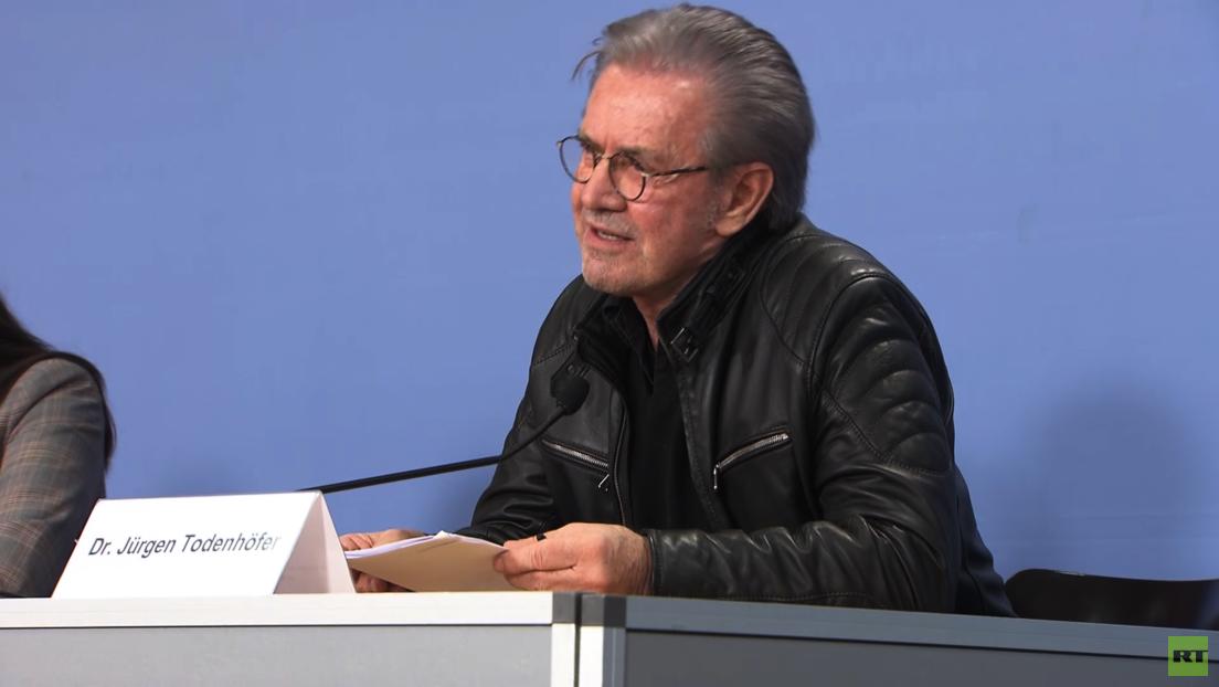 """Team Todenhöfer – Deutschlands neue """"Gerechtigkeitspartei"""""""