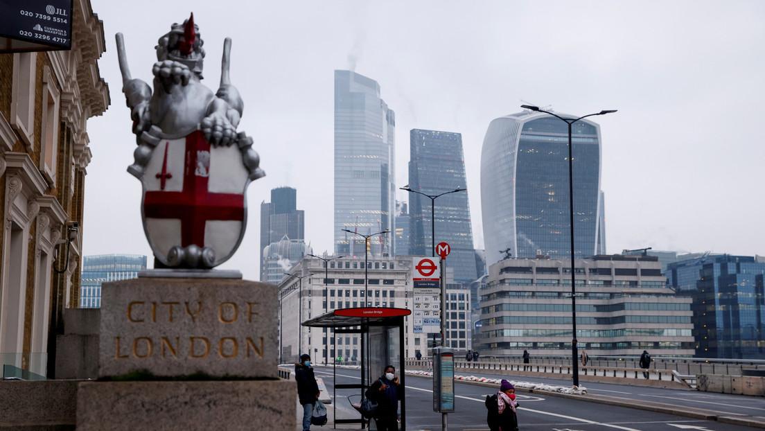 City of London zu Brexit: Finanzsektor wird weiterhin florieren