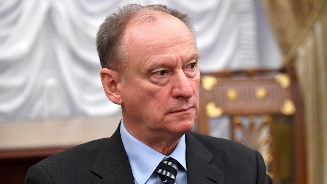 """Ehemaliger FSB-Chef: Westen benutzt Nawalny und will """"Russland destabilisieren"""""""