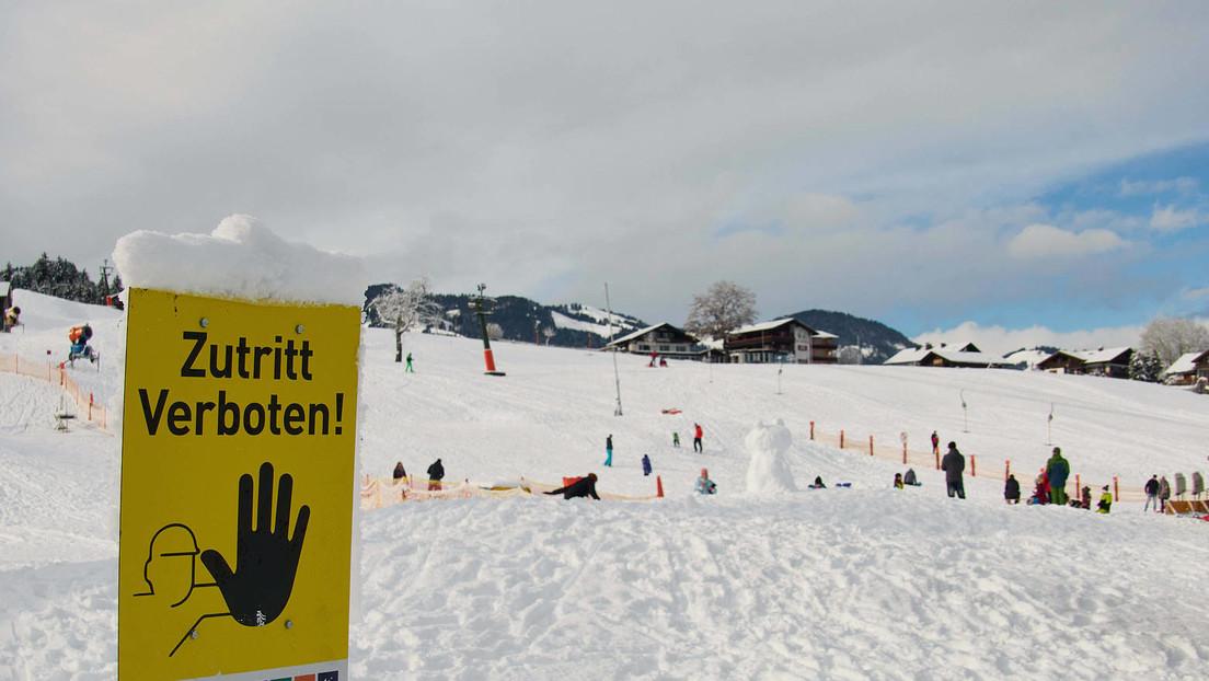 Das Wintermärchen fällt aus: So kompliziert ist die Corona-Lage in den Skigebieten