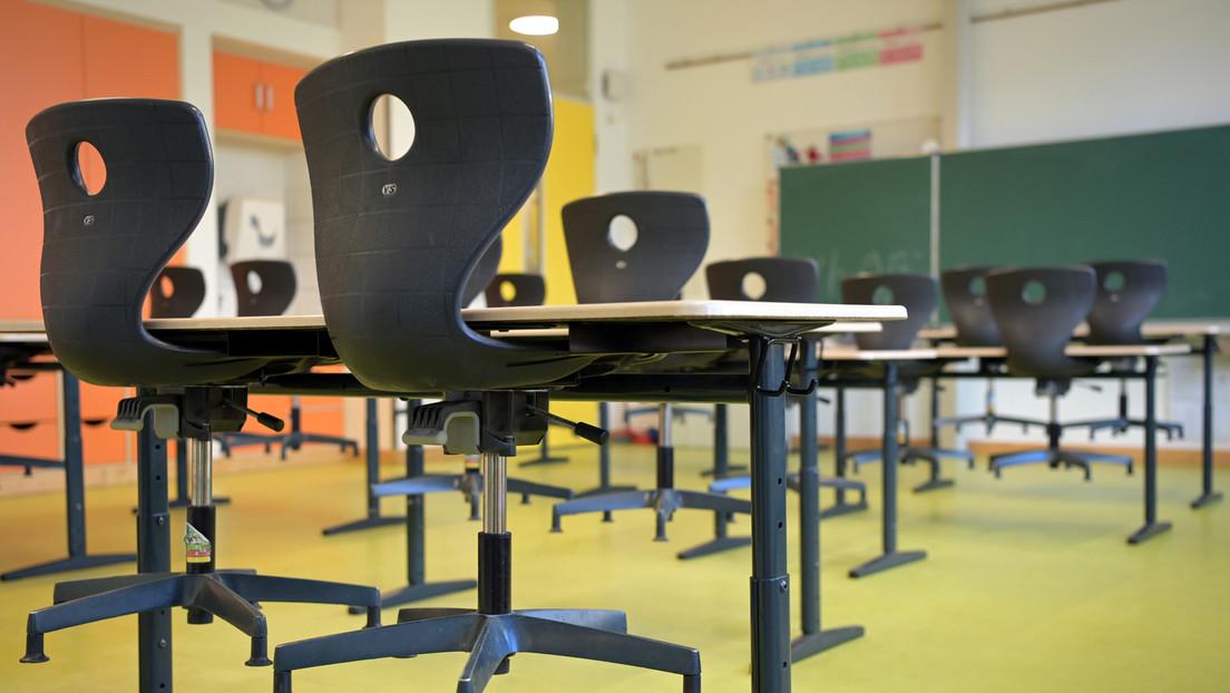 Neue Studie: Schulen sind keine Infektionsherde