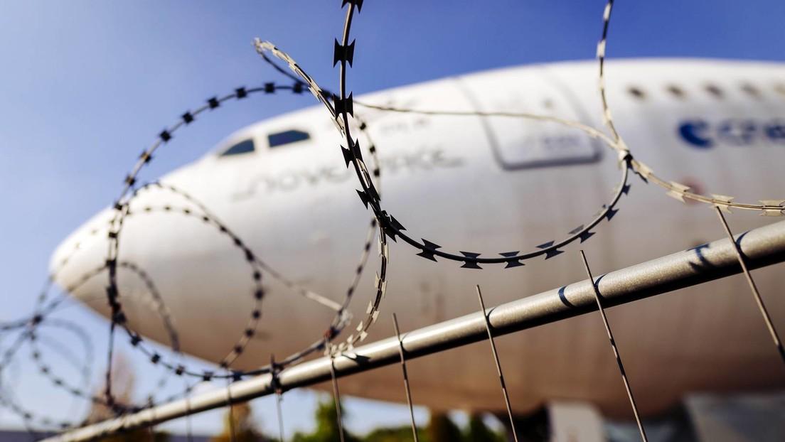 Regierung plant Einreisestopp aus Ländern mit Virusmutationen