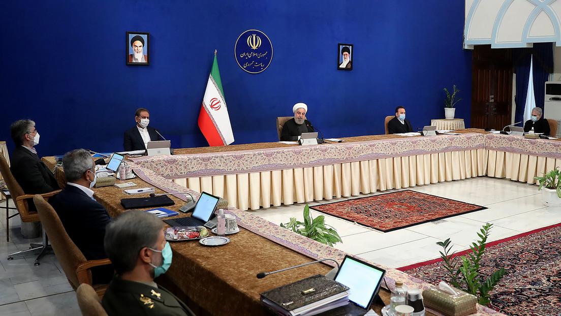 Rückkehr zum Atomdeal: Israel droht mit Krieg – Iran wirft Israel psychologische Kriegsführung vor