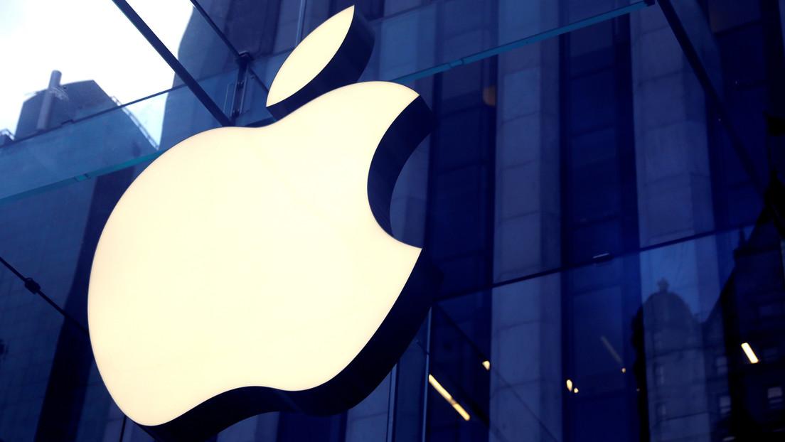 Apple stellt weiteren Umsatzrekord auf