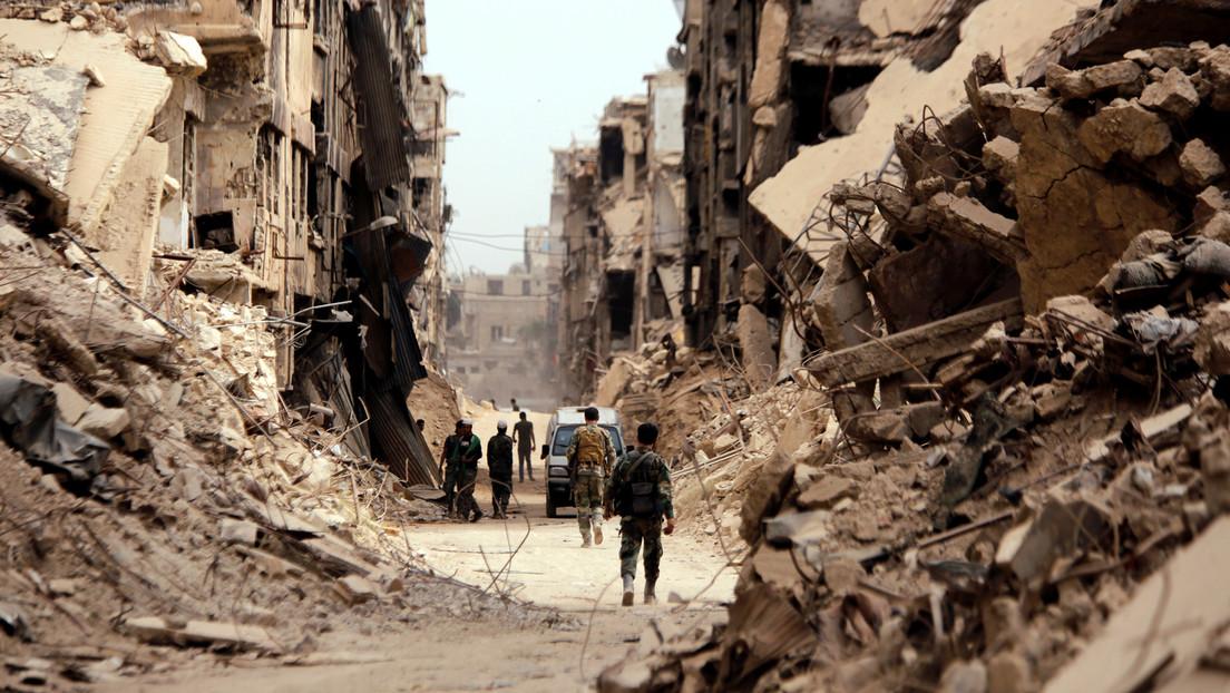 Böses Omen für Syrien: Biden überlässt Obamas Kriegsfalken wichtige Positionen in der Regierung