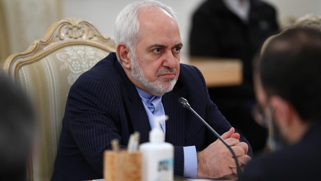 Irans Außenminister im Interview: Kein Vertrauen in Corona-Impfstoffe aus USA und Großbritannien