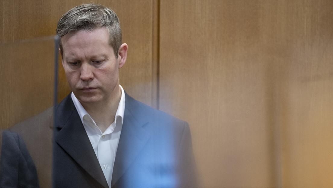 Mordfall Walter Lübcke: Lebenslange Haft für Hauptangeklagten Stephan Ernst