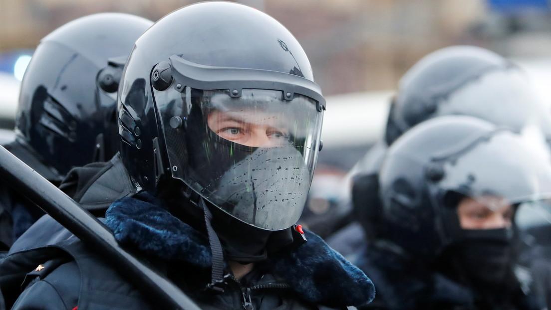 Russland: Ermittlungskomitee leitet Strafverfahren gegen Nawalny-Vertrauten ein