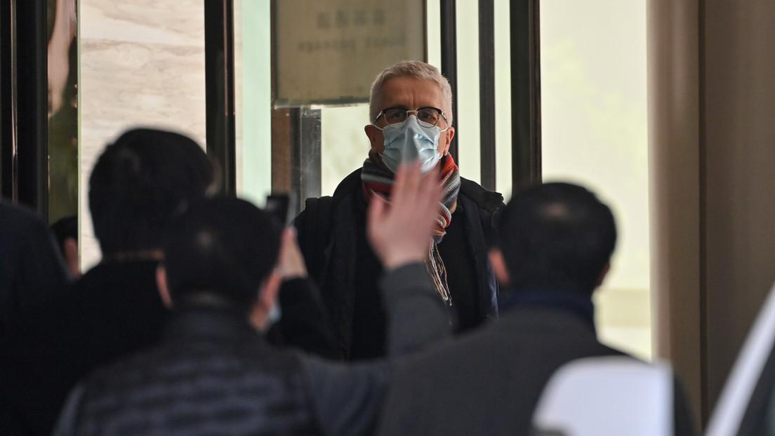 WHO-Experten beenden Quarantäne in Wuhan und beginnen mit Suche nach Corona-Ursprung