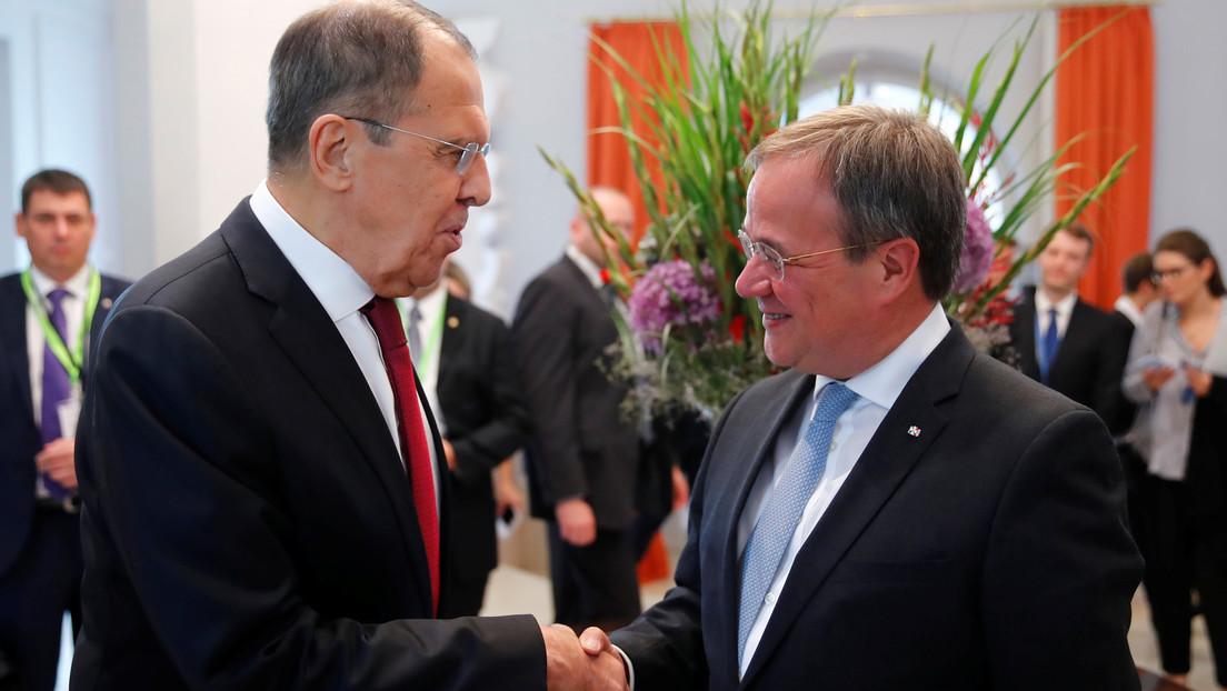 """Der Spiegel: """"Putin-Versteher"""" und """"Assad-Verteidiger"""" – Das Sündenregister des Armin Laschet"""
