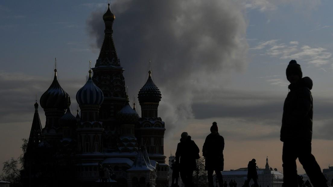 Statistik: Russland verzeichnet im Corona-Krisenjahr stärkste Bevölkerungsabnahme seit 15 Jahren