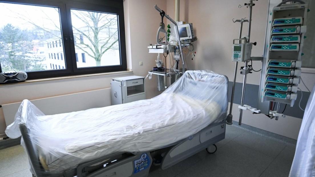 Bundesregierung leugnet Krankenhausschließungen inmitten der Pandemie