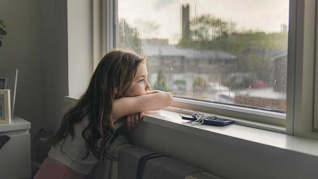 Eine verlorene Kindheit? – Hirnforscher Gerald Hüther warnt: Lockdown schadet Kindern langfristig