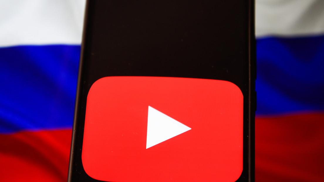 Moskau fordert von YouTube Aufhebung der Sperre für die Verwendung der russischen Nationalhymne