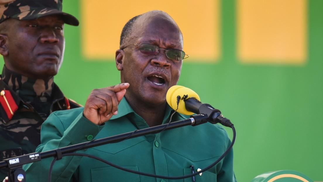Magufuli meldet sich zurück: Tansanischer Präsident warnt vor Corona-Impfstoffen