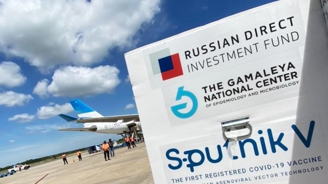 Sputnik V: Russland bereit, die Europäische Union mit 100 Millionen Corona-Impfdosen zu versorgen