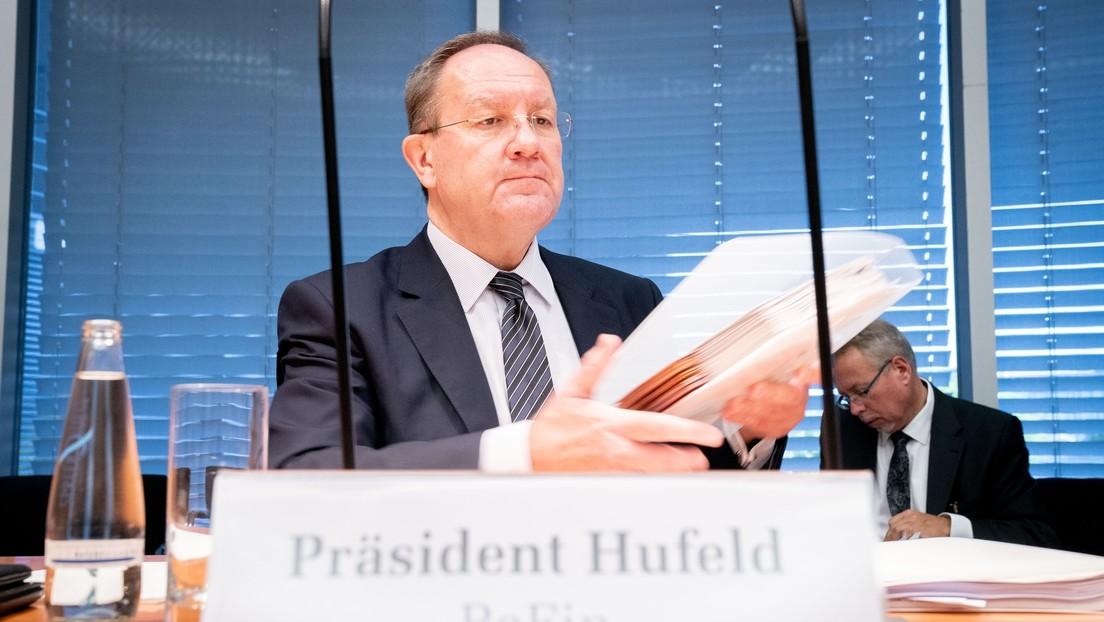 Nach Wirecard-Skandal: BaFin-Chef Hufeld muss Posten räumen