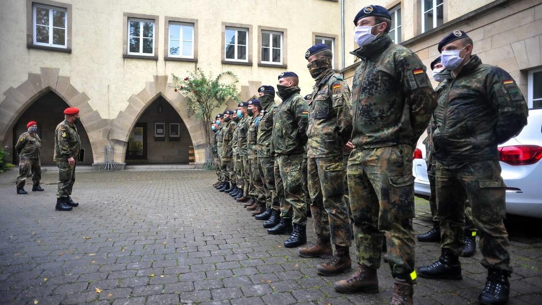 Truppenübungsplatz der Bundeswehr in Hör- und Sichtweite? – Klinik in Tannheim wehrt sich