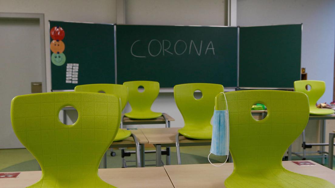 Bayerisches Verwaltungsgericht lehnt Eilantrag gegen Schulschließungen ab