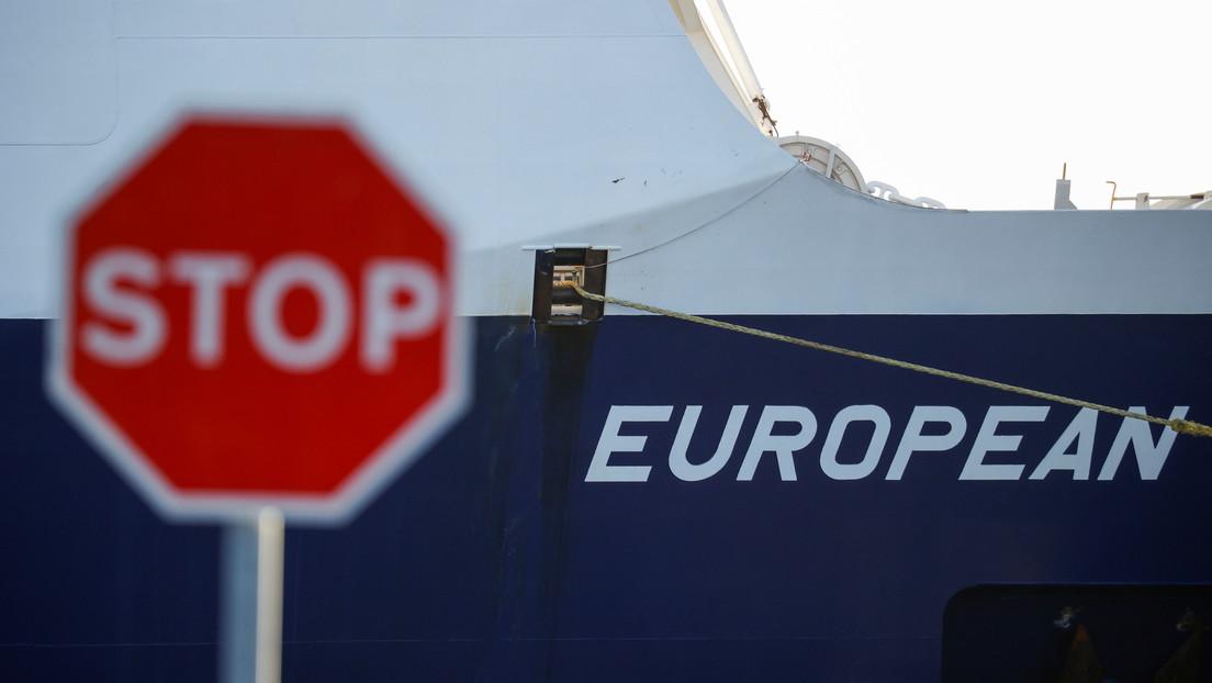 EU lenkt im Impfstoffstreit zwischen London und Brüssel ein: Keine EU-Kontrollen in Nordirland