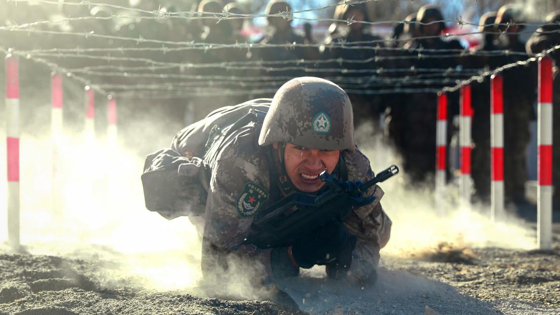 Peking: Unabhängigkeit Taiwans bedeutet Krieg