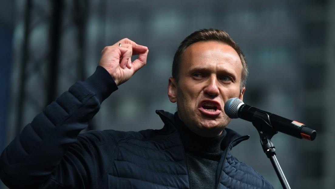 Prowestlicher Liberaler oder fremdenfeindlicher Nationalist: Wer ist eigentlich Alexei Nawalny?