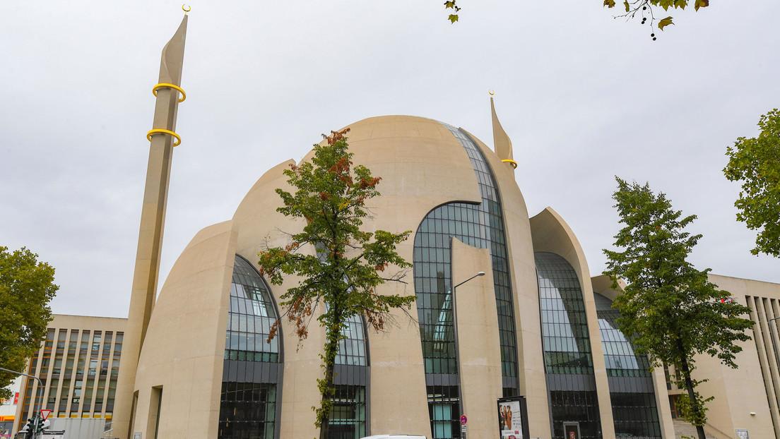 Unionspolitiker wollen gegen Islamisten vorgehen – Forderung nach Moscheeregister