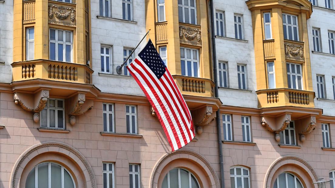 Nach Tweet vom US-Außenminister zu Nawalny-Demos: Moskau warnt USA vor Einmischung