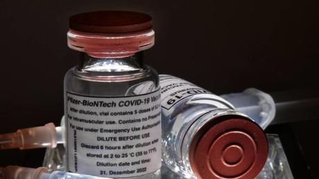 Nach Pfizer/BioNTech-Impfung: Mehrere COVID-19-Fälle in Seniorenpflegeeinrichtungen