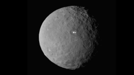 Wissenschaftler schlagen permanenten menschlichen Lebensraum im Orbit von Ceres vor