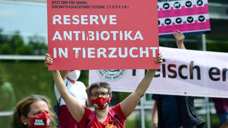 """Zurück ins """"medizinische Mittelalter""""? Die unterschätzte Gefahr multiresistenter Keime"""