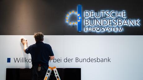 Bargeldabschaffung durch Corona-Krise? Bundesbank warnt vor erhöhtem Druck auf Banken