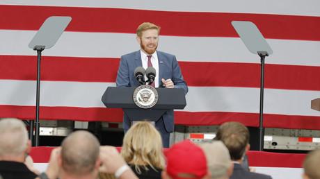 US-Abgeordneter Meijer: Republikaner, die für Trumps Amtsenthebung stimmten, fürchten um ihr Leben
