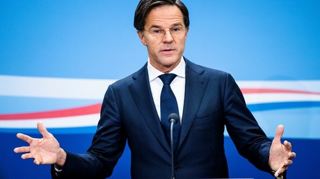 Skandal um Kinderbeihilfen: Regierung in den Niederlanden zurückgetreten