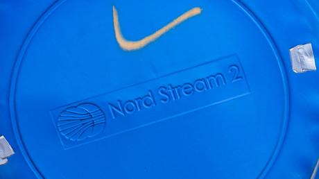 Nord Stream 2 prüft Weiterbau - Genehmigung aus Deutschland und Dänemark erhalten